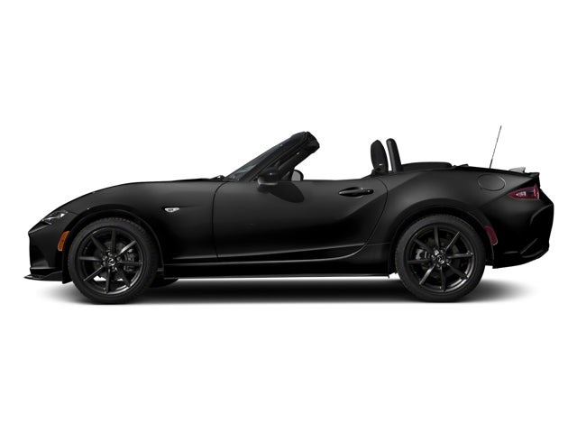 2017 Mazda Mx 5 Miata Club Chesapeake Va Virginia Beach