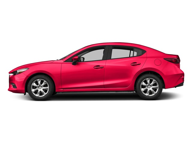 2017 Mazda3 4 Door Sport Base Chesapeake Va Virginia