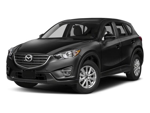 2016 Mazda Cx 5 Touring 2016 5 Chesapeake Va Virginia