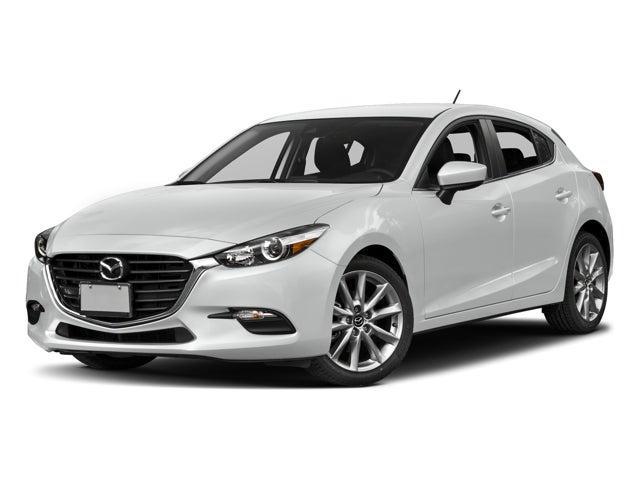 2017 Mazda3 5 Door Touring Base Chesapeake Va Virginia