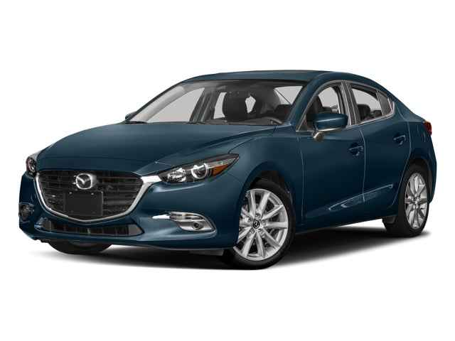 2017 mazda3 4 door grand touring chesapeake va virginia beach suffolk portsmouth virginia. Black Bedroom Furniture Sets. Home Design Ideas