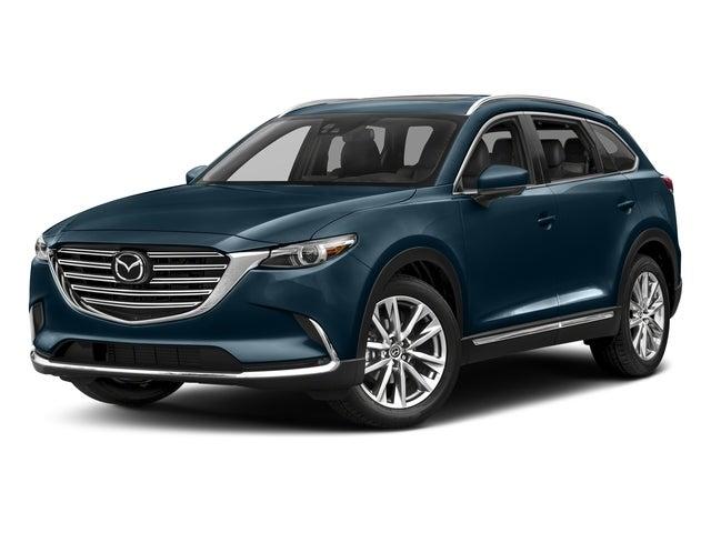2017 Mazda Cx 9 Grand Touring Chesapeake Va Virginia
