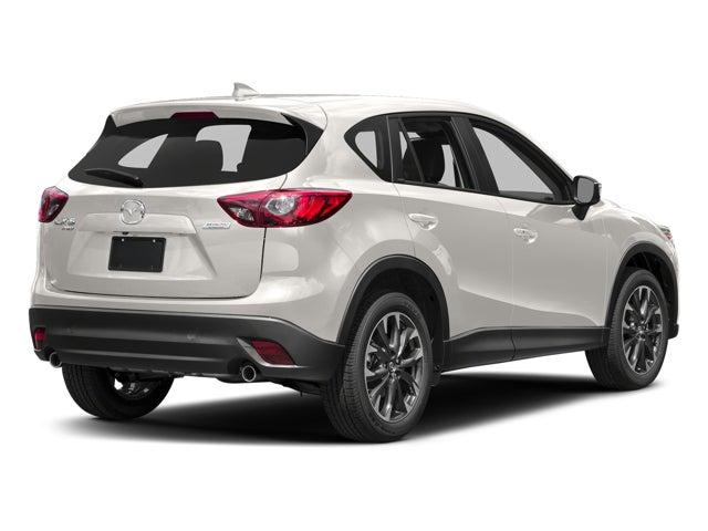 2016 Mazda Cx 5 Grand Touring Chesapeake Va Virginia