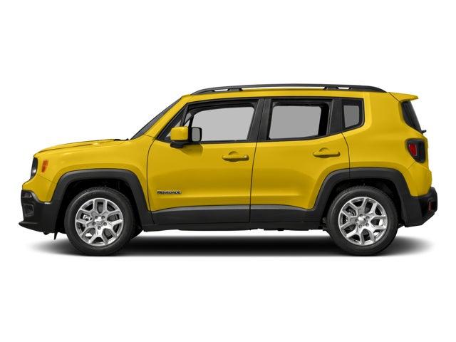 2017 Jeep Renegade Latitude Chesapeake Va Virginia Beach