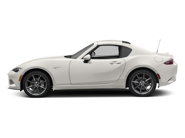 2017 Mazda Mazda MX 5 Miata RF Grand Touring In Chesapeake, VA   Cavalier