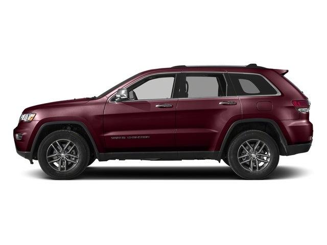 2018 Jeep Grand Cherokee Limited Chesapeake Va Virginia