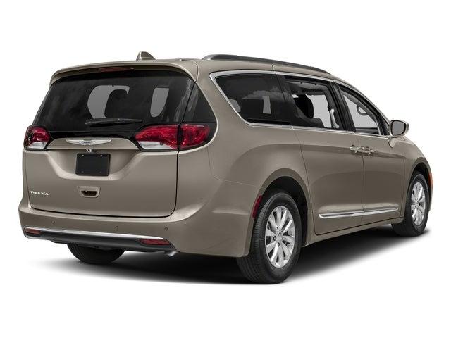 2018 Chrysler Pacifica Limited Chesapeake Va Virginia