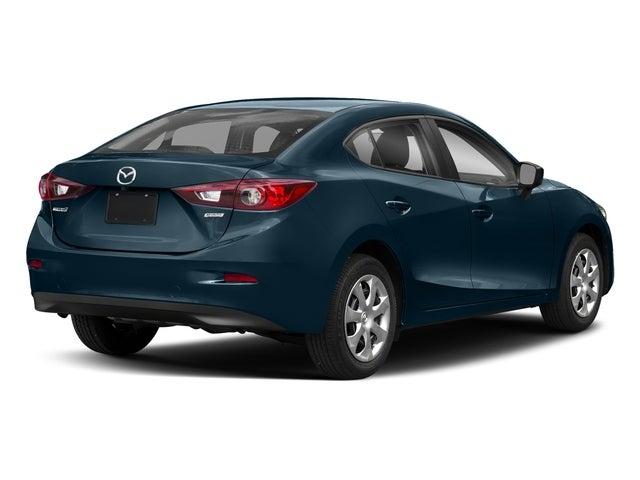 2018 Mazda3 4 Door Sport Chesapeake Va Virginia Beach