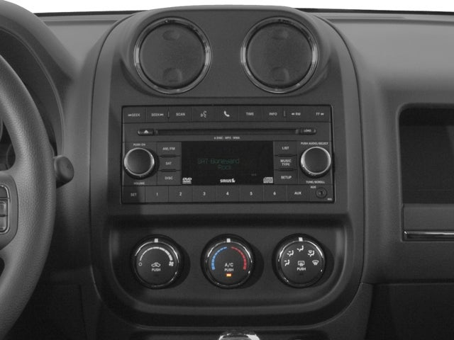 2016 Jeep Patriot Base In Chesapeake, VA   Cavalier Automotive Group