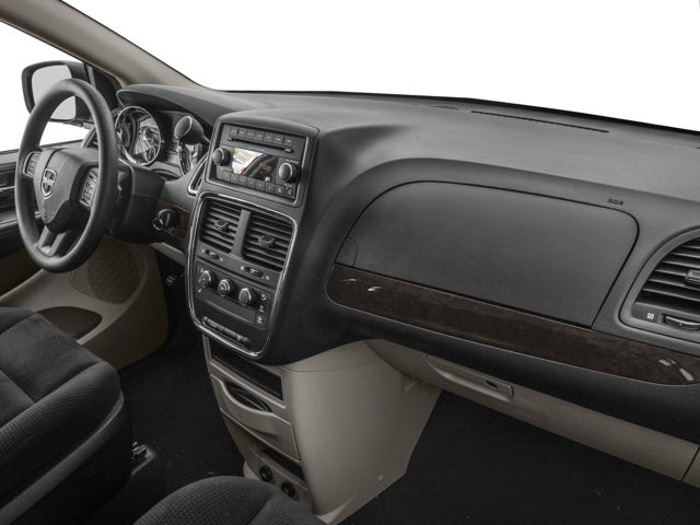 2017 Dodge Grand Caravan Se Chesapeake Va Virginia Beach